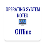 OPERATING SYSTEM NOTES 1.1