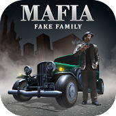 Mafia Fake Family Android APK Download Free By Wild West Games