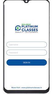 Platinum classes 1.5 APK + Modificación (Free purchase) para Android