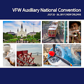 VFW Auxiliary National Convention