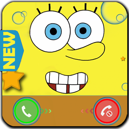 Call from Sponge and patrick bob
