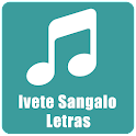 Ivete Sangalo Letras icon