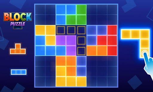 Block Puzzle 1.2.0 screenshots 16