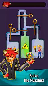 Idle Evil Clicker 2.17.16
