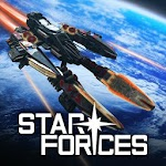 Star Forces: Space shooter 0.0.83