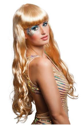 Peruk Oceana, blond