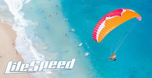 Ozone Litespeed Miniwing - FlySpain Online Shop