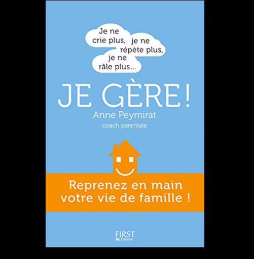 livre parentalité - éducation positive