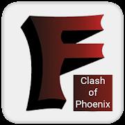 F.H.X Server of Clash-Phoenix
