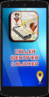 Caller Identifier and Blocker - náhled