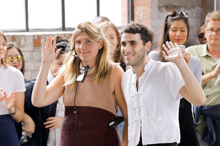 Eckhaus Latta Follows Its Own Lead