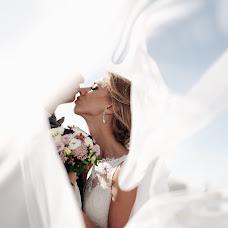 Hochzeitsfotograf Anastasiya Melnikovich (Melnikovich-A). Foto vom 20.12.2017