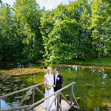Wedding photographer Egor Kornev (jorikgunner). Photo of 28.09.2016