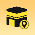 Qibla Finder - Find Qibla Direction icon