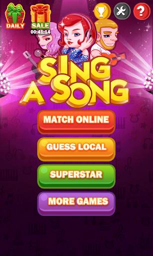 玩免費街機APP|下載你唱我猜 - Sing A Song app不用錢|硬是要APP
