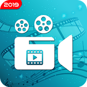Photo Video Maker with Music-Song Video Maker