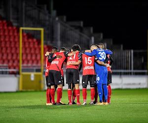KRC Genk sneuvelt opnieuw: nu in vriendschappelijke wedstrijd tegen club uit 1B