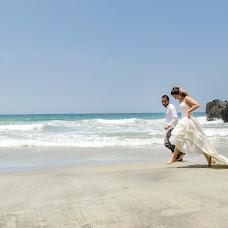 Wedding photographer Olaf Morros (Olafmorros). Photo of 28.09.2018