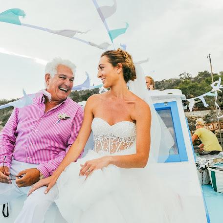 Fotógrafo de bodas Antonis Prodromou (antonisprodromou). Foto del 06.06.2017