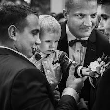 Wedding photographer Paweł Woźniak (woniak). Photo of 29.10.2018
