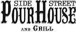 Logo for Side Street Pour House and Grill