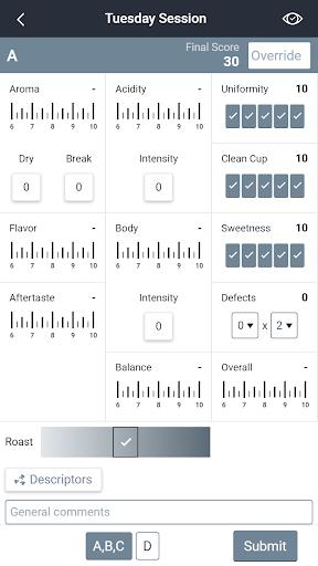 Cropster Cup screenshots 1