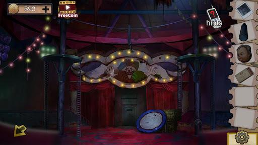 Park Escape - Escape Room Game  screenshots 8