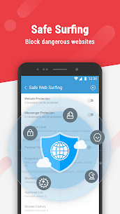 Dr. Safety – Security, Antivirus, Booster, Cleaner 2