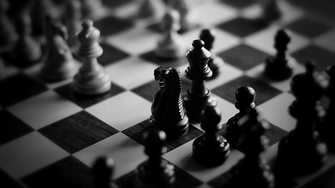 Academy of Chess Education Bhopal - Chess Coaching