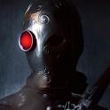 dark soldier live wallpaper icon