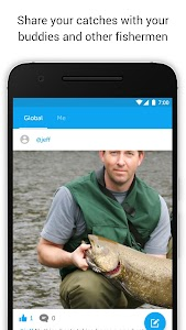 FishWise: The Fishing App screenshot 2
