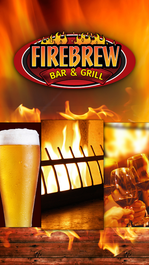 FIREBREW- screenshot