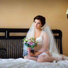 Wedding photographer Marina Ageeva (ageeva). Photo of 01.08.2014
