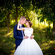 Wedding photographer Dmitriy Tretyakov (tretyakov1983). Photo of 18.10.2017