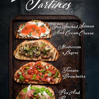 Tartine Bar Recipe