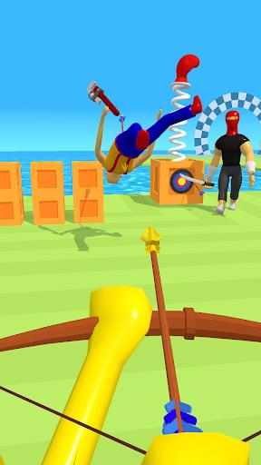 Archer Master 3d! filehippodl screenshot 3