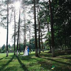 Wedding photographer Aleksey Temnov (Temnov). Photo of 21.09.2013