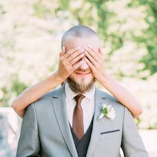 Wedding photographer Inna Sakhno (isakhno). Photo of 08.06.2018