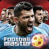 Unduh Football Master 2018 Gratis