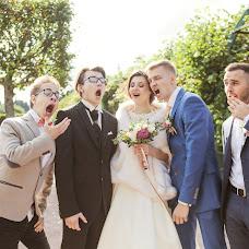 Wedding photographer Asya Sharkova (asya11). Photo of 09.11.2017