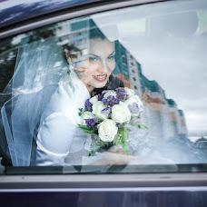 Wedding photographer Aleksey Bystrov (abystrov). Photo of 12.09.2013