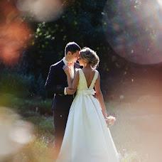 Wedding photographer Vadim Berezkin (VaBer). Photo of 22.09.2017