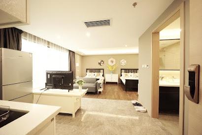 Ritan North Street Apartments, Chaoyang