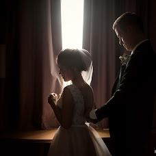 Wedding photographer Regina Avramova (Veter8). Photo of 19.08.2018