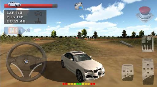 Grand Race Simulator 3D screenshot 11