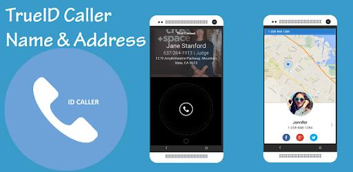 Trueid: TrueID Caller Name & Address App (apk) Free Download For