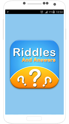 Brain riddles and answers - screenshot