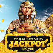 Game Real Vegas Slots: Pharaoh's way slots casino APK for Windows Phone