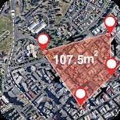 Tải GPS Khu vực Đo lường miễn phí