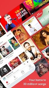 Gaana Music- Hindi English Telugu MP3 Songs Online 2
